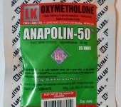 Anapolin 50mg (100 com)