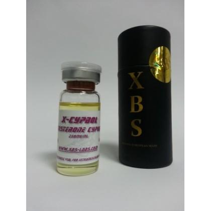Cypbol XBS 250mg/ml (10ml)