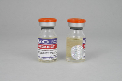 Decaject 200mg/ml (10ml)