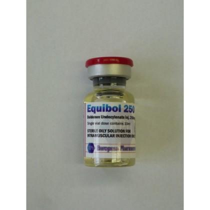 Equibol 250mg/ml (10ml)