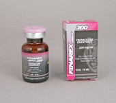 Finarex 200mg/ml (10ml)