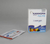 Kamagra Oral Jelly 100mg (7 com)