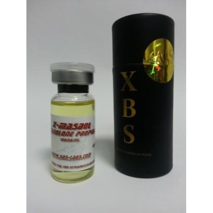 Masbol XBS 100mg/ml (10ml)