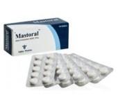Masteral 10mg (50 com)