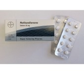 Metandienona Bayer 5mg (100 com)