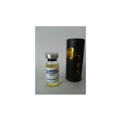 NPPBol XBS 100mg/ml (10ml)