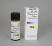 Oxandrolona Genesis 10mg (100 com)