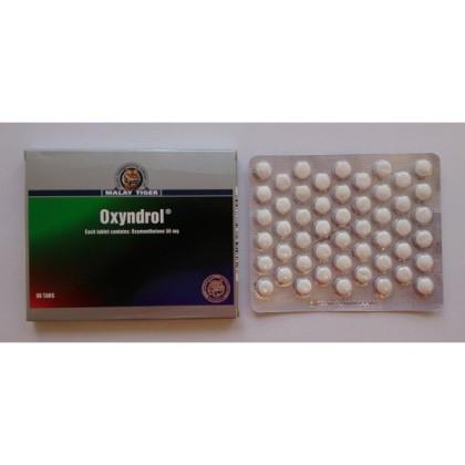 Oxydrol MT 50mcg (100 tab)