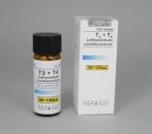 T3 y T4 Genesis (100 com)