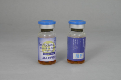 Trenbolona 100mg/ml (10ml)