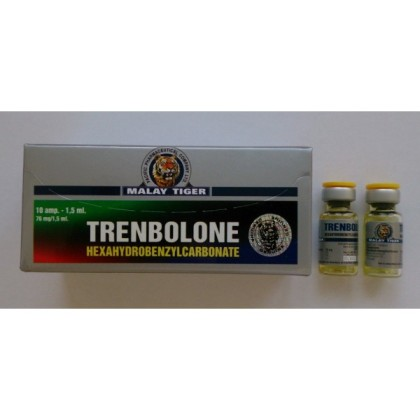Trenbolona MT 76mg/1.5ml